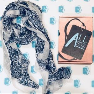 Accessories - 💎 Boho style scarf